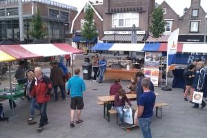Opgewekt in Purmerend Duurzaam Wonen Markt 1